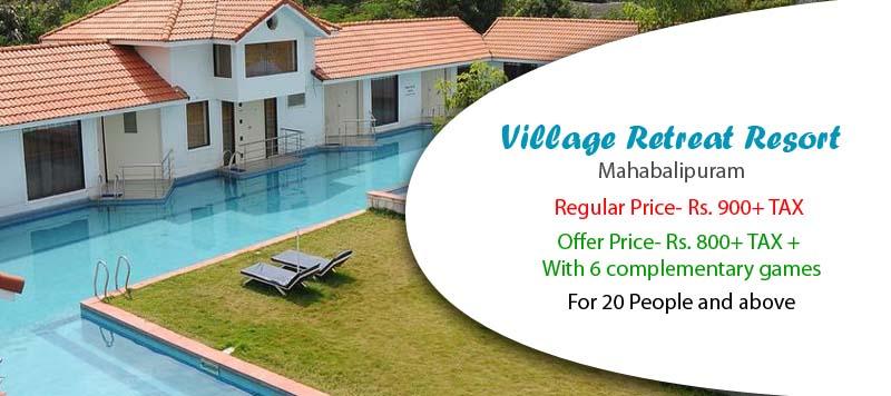 village copy
