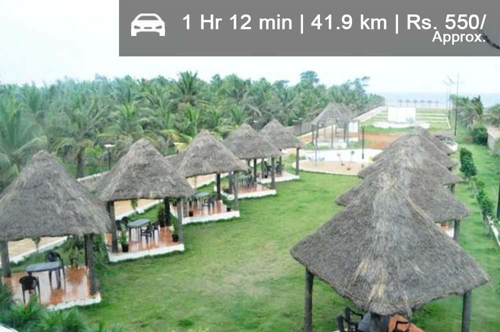 Jade Beach Resort