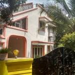 Garden Casa Beach House
