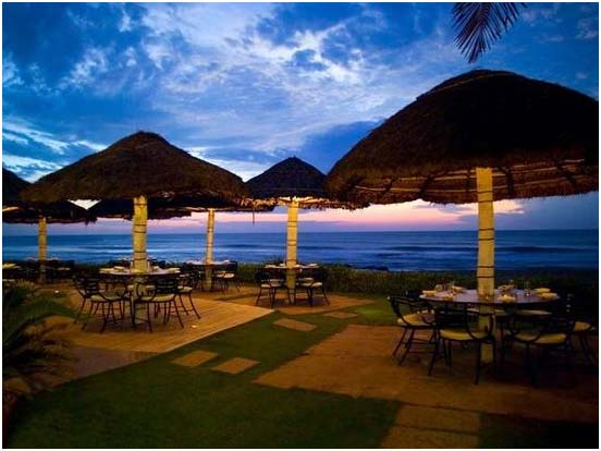 Beach Resorts In Ecr For Team Outing