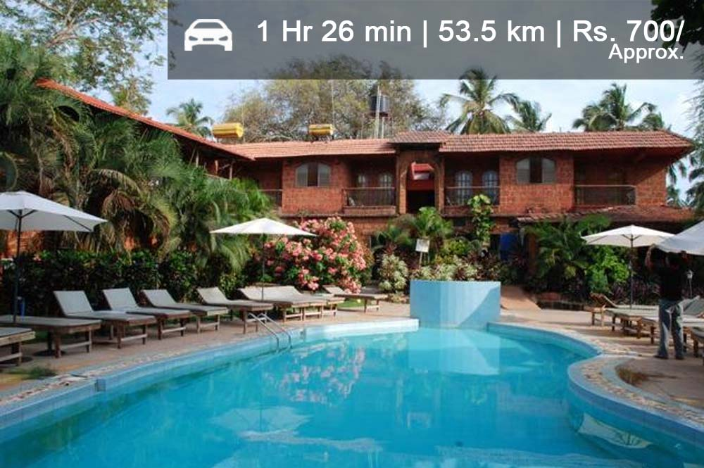 Vgp golden beach resort i team outings for Resorts in kodaikanal with swimming pool
