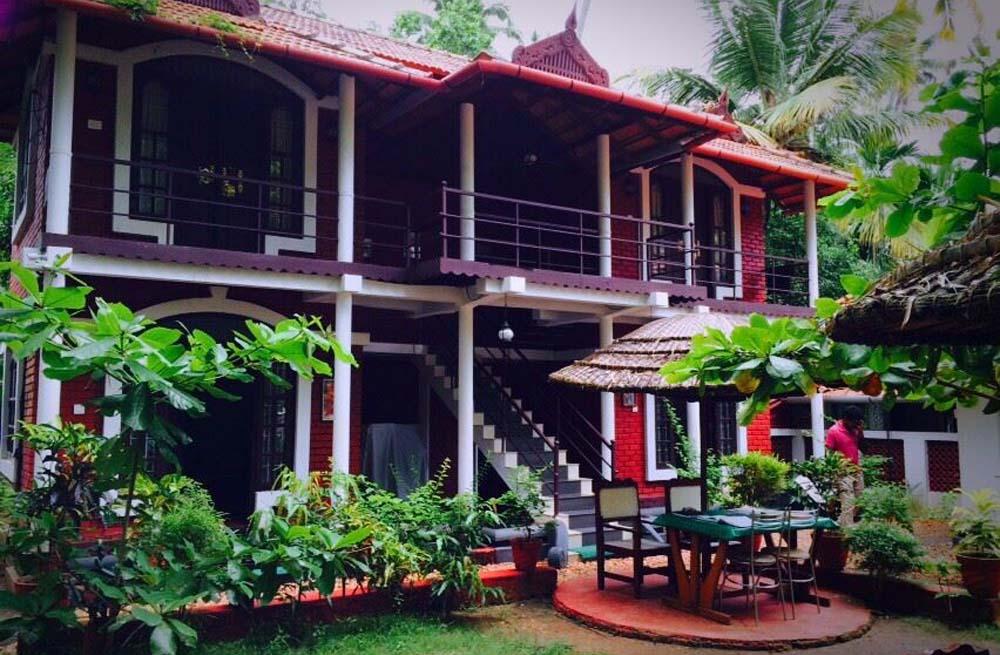 Bamboo Lagoon