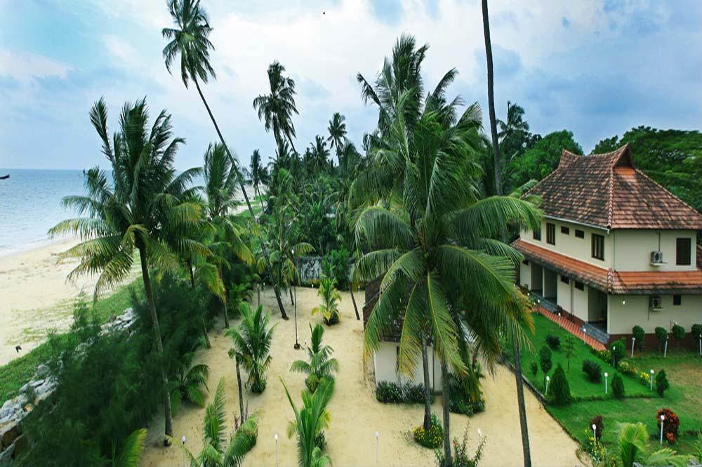 Casamaria Beach Resort