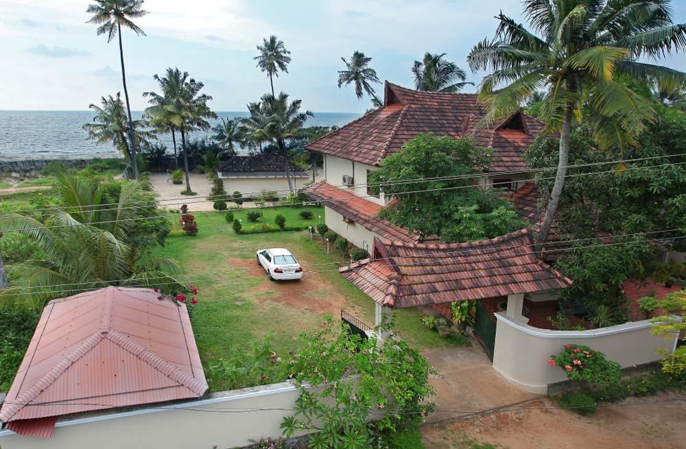 Casamaria Beach Resort 2