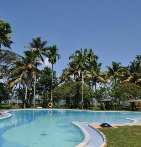 Coconut Lagoon 2