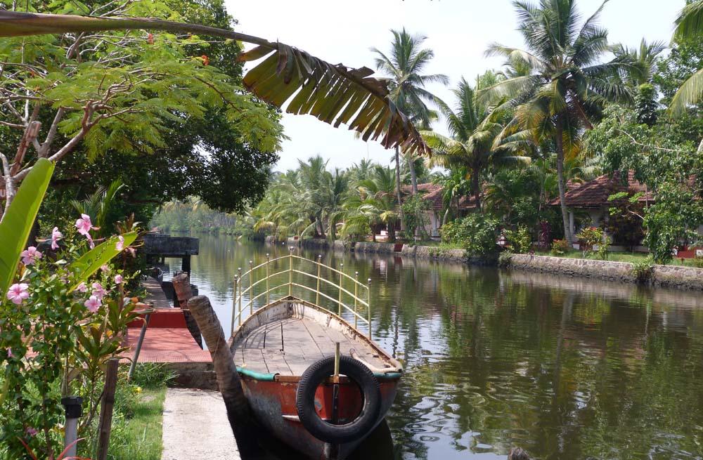 Coir Village Lake Resort 2