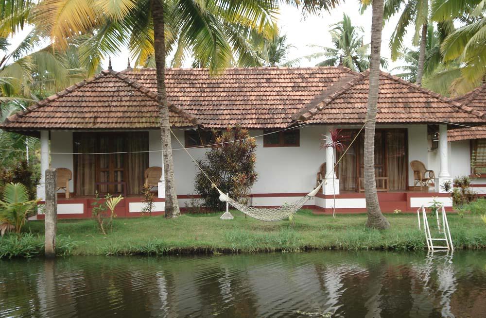 Coir Village lake resort 3