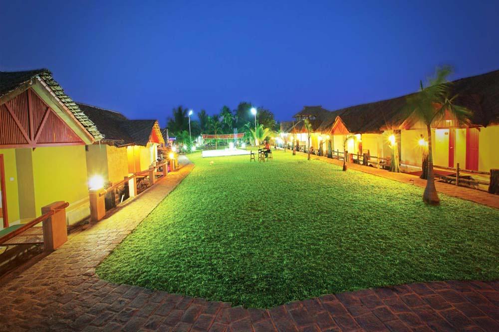 Emarald Pristine Island Floating Resort1