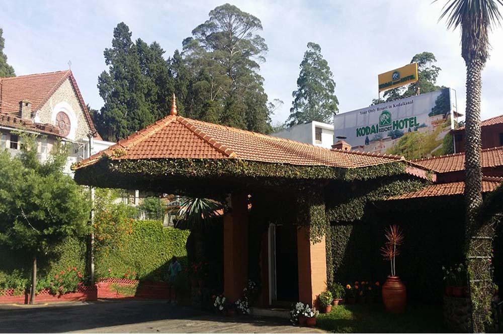 Kodai Resort