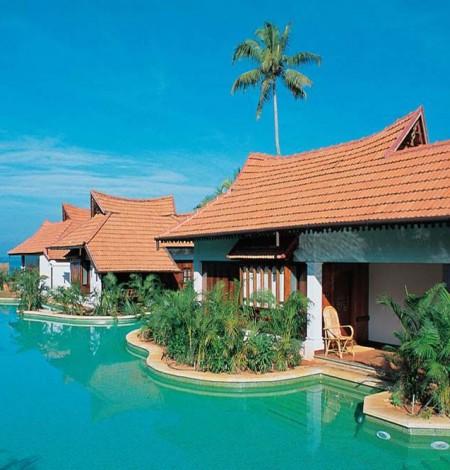 Kumarakoam Lake Resort 1