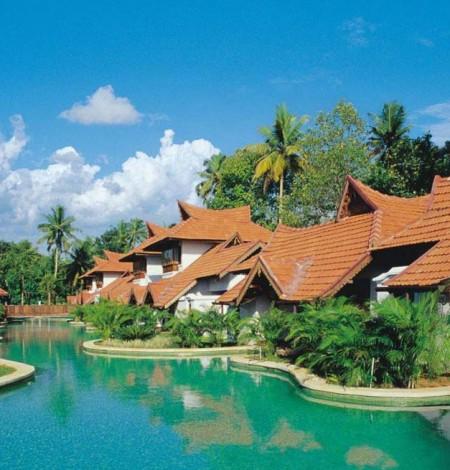 Kumarakoam Lake Resort 2