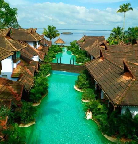 Kumarakoam Lake Resort
