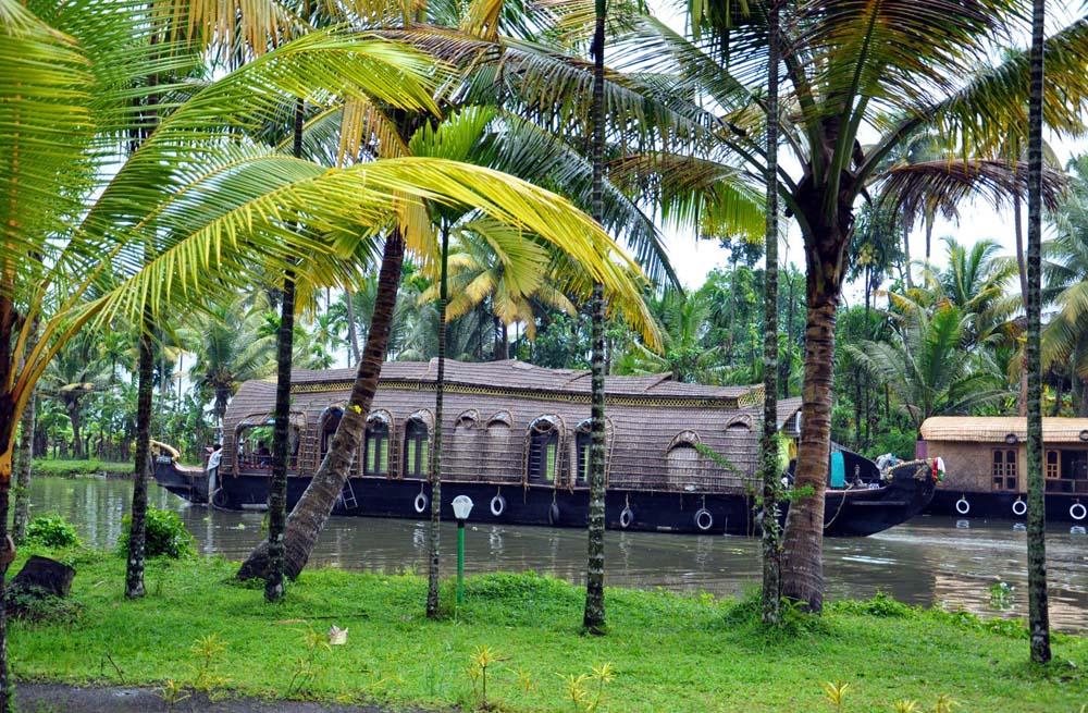 Palmgrove Lake Resort 2