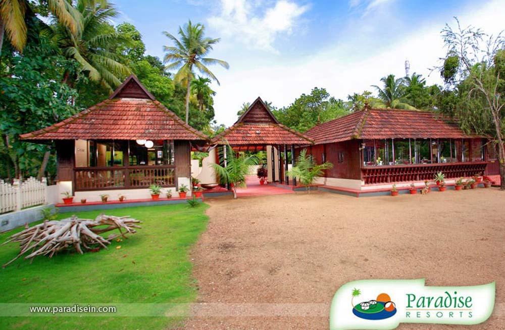 Paradise Resort 1