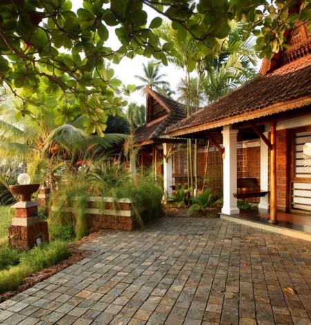Punnamada-Resort