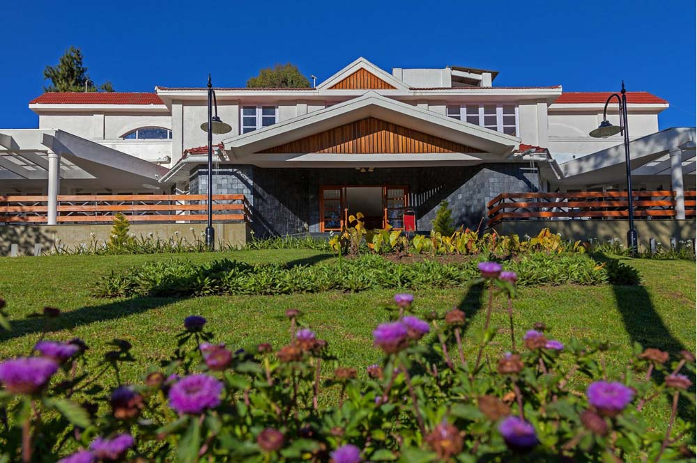 Kodai – By The Lake, A Sterling Holidays Resort