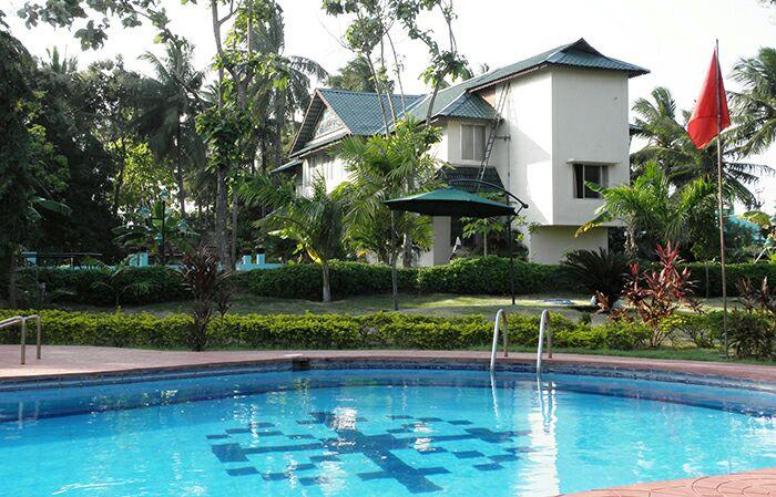 Southern Mermaid Resort