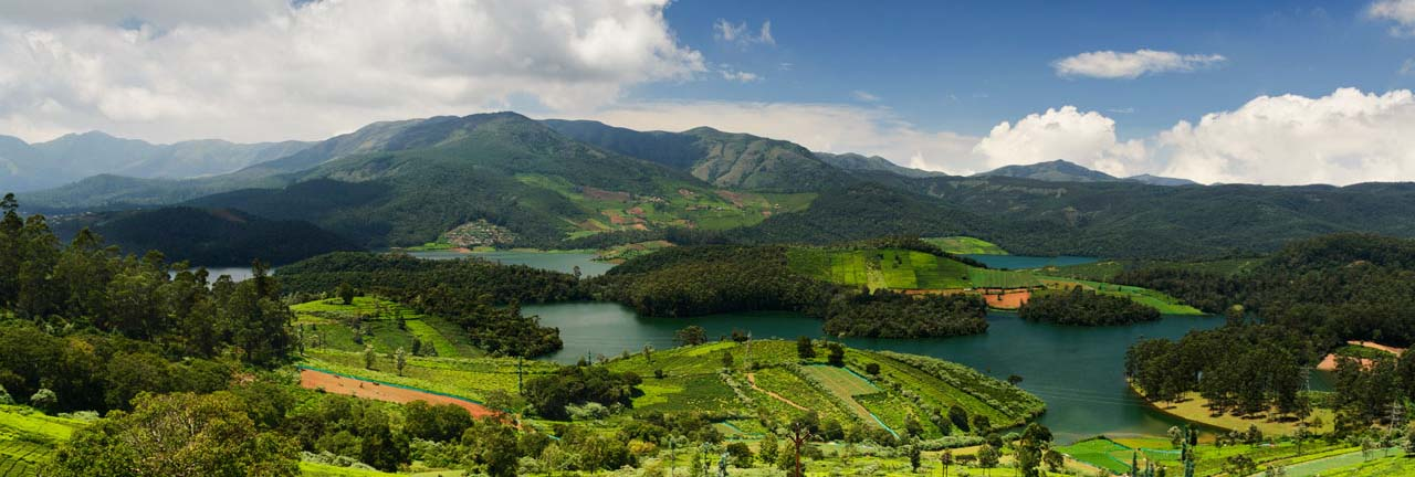 Hill Station Packages- Ooty