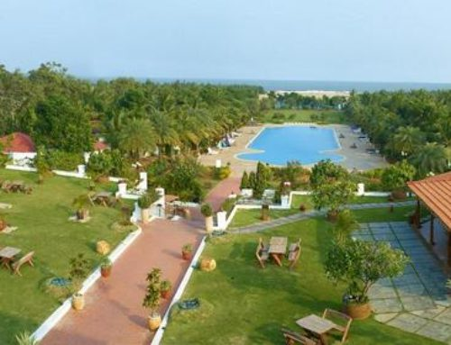 One day outing in Chennai beach resorts