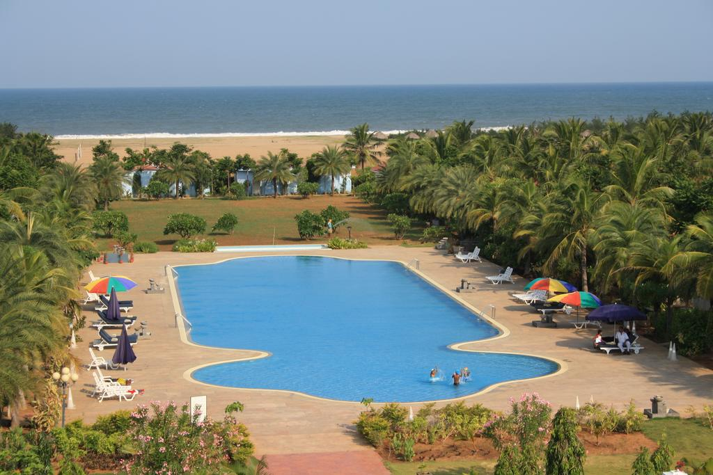 Day Package Resorts In Ecr I Team Outings