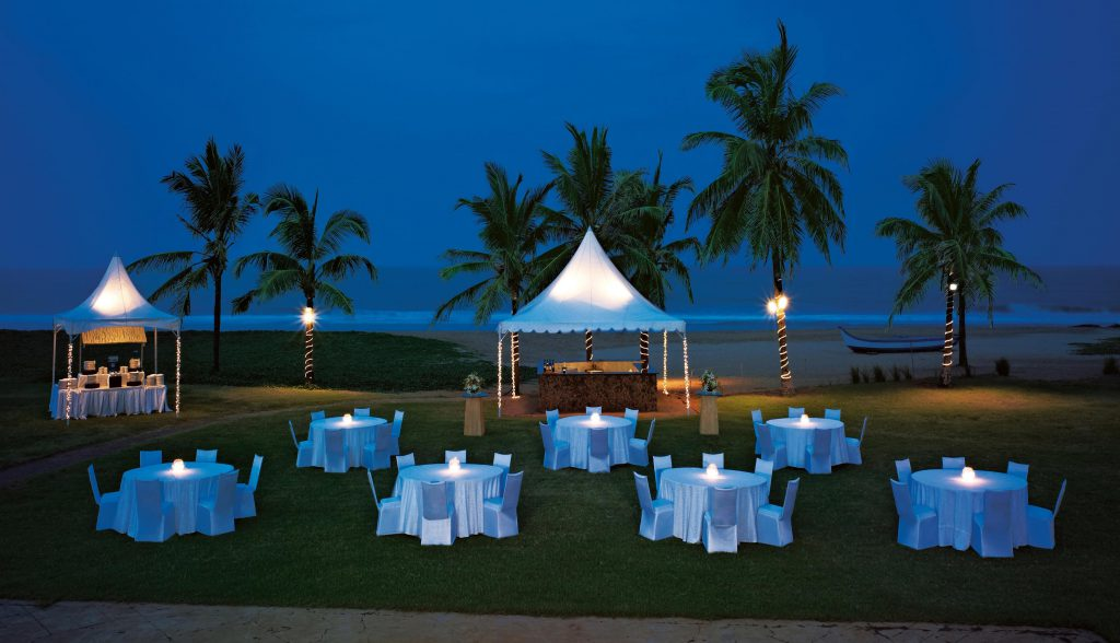 Chennai Beach Resorts Packages