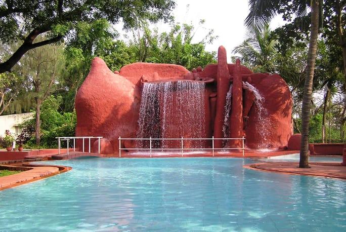 Blue Lagoon Beach Resort Ecr