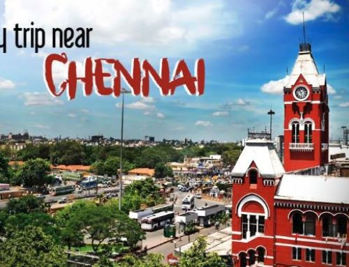 Day outings in Chennai